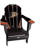 Anaheim Ducks Jersey Adirondack Beach Chairs