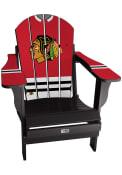 Chicago Blackhawks Jersey Adirondack Beach Chairs