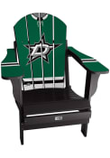Dallas Stars Jersey Adirondack Beach Chairs