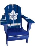 Toronto Maple Leafs Jersey Adirondack Beach Chairs