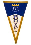 Kansas City Royals 6x15 Mini Pennant