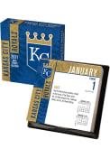 Kansas City Royals 2021 Boxed Daily Calendar