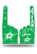 Dallas Stars Foam Finger Foam Finger