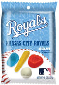 Kansas City Royals Sour Gummies Candy