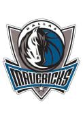 Dallas Mavericks Acrylic Magnet
