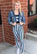 Michigan State Spartans Womens Spirit Pants - Green