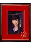 CSU Chico Wildcats 5x7 Graduate Picture Frame