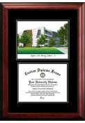Cal State Fullerton Titans Diplomate and Campus Lithograph Picture Frame