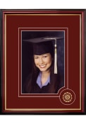 Eastern Kentucky Colonels 5x7 Graduate Picture Frame