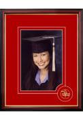 Ferris State Bulldogs 5x7 Graduate Picture Frame