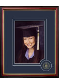 Xavier Musketeers 5x7 Graduate Picture Frame