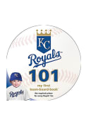 Kansas City Royals 101: My First Text Children's Book