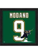 Mike Modano Dallas Stars 20x20 Uniframe Framed Posters
