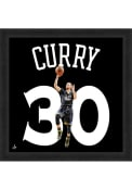 Stephen Curry Golden State Warriors 20x20 Uniframe Framed Posters