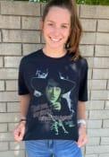 Wizard of Oz Womens Ill Get You My Pretty T-Shirt - Black