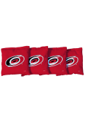 Carolina Hurricanes All-Weather Cornhole Bags Tailgate Game