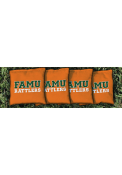All-Weather Cornhole Bags Tailgate Game