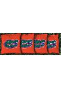 Florida Gators Corn Filled Cornhole Bags Tailgate Game