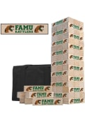 Tumble Tower Tailgate Game