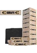 Emporia State Hornets Tumble Tower Tailgate Game