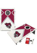 CSU Chico Wildcats Baggo Bean Bag Toss Tailgate Game
