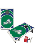 Florida Gulf Coast Eagles Baggo Bean Bag Toss Tailgate Game