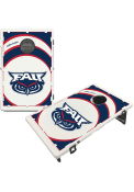 Florida Atlantic Owls Baggo Bean Bag Toss Tailgate Game