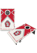 South Dakota Coyotes Baggo Bean Bag Toss Tailgate Game