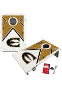 Emporia State Hornets Baggo Bean Bag Toss Tailgate Game