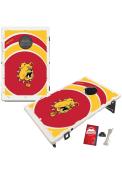 Ferris State Bulldogs Baggo Bean Bag Toss Tailgate Game