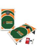 Baggo Bean Bag Toss Tailgate Game