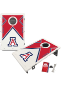 Arizona Wildcats Baggo Bean Bag Toss Tailgate Game