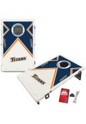 Cal State Fullerton Titans Baggo Bean Bag Toss Tailgate Game