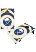 Buffalo Sabres Baggo Bean Bag Toss Tailgate Game