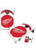Detroit Red Wings Baggo Bean Bag Toss Tailgate Game