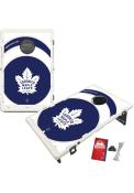 Toronto Maple Leafs Baggo Bean Bag Toss Tailgate Game
