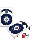 Winnipeg Jets Baggo Bean Bag Toss Tailgate Game