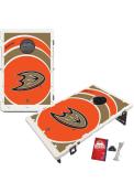 Anaheim Ducks Baggo Bean Bag Toss Tailgate Game