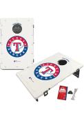 Texas Rangers Baggo Bean Bag Toss Tailgate Game