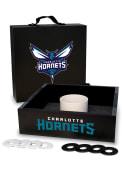 Charlotte Hornets Washer Toss Tailgate Game