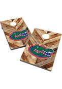 Florida Gators 2X3 Cornhole Bag Toss Tailgate Game
