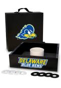 Delaware Fightin' Blue Hens Washer Toss Tailgate Game