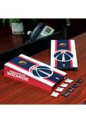 Washington Wizards Desktop Cornhole Desk Accessory