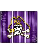 East Carolina Pirates 3 Piece Rush Canvas Wall Art