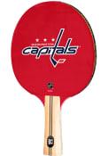 Washington Capitals Paddle Table Tennis