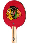 Chicago Blackhawks Paddle Table Tennis