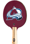 Colorado Avalanche Paddle Table Tennis