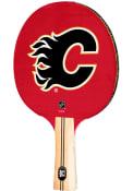 Calgary Flames Paddle Table Tennis