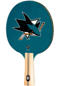 San Jose Sharks Paddle Table Tennis