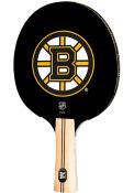 Boston Bruins Paddle Table Tennis